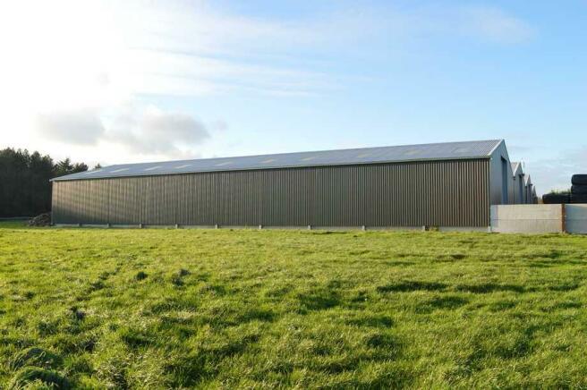 New Barns