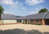 3 bed Bungalow for sale in Kennington, TN24