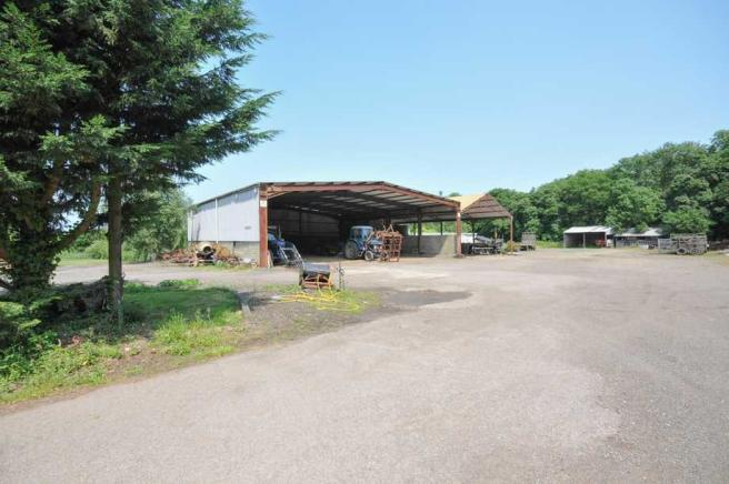 Yard/Farm buildings