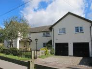 Detached property in Alkham, CT15
