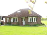 4 bedroom Detached house in Shadoxhurst, TN26