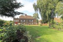 5 bedroom Detached house in Chartham Hatch, CT4