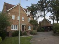 5 bed Detached house in Ashford, TN23