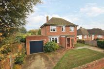 4 bed Detached home in Kennington, TN24