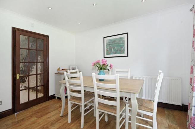 Kitche/Breakfast Room