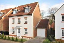 5 bedroom Detached house for sale in Ashford, TN23