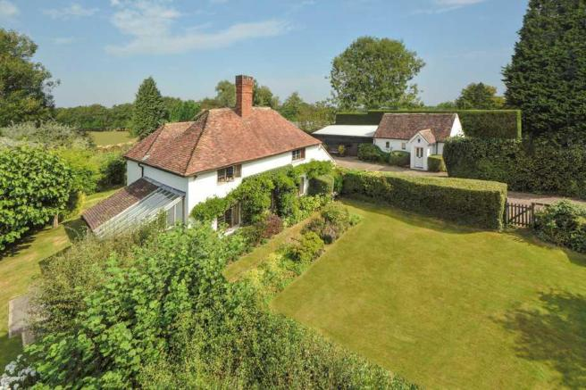 House and Cottage Annexe