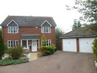 4 bed Detached house for sale in Ashford, TN23