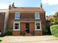 3 bedroom Detached house for sale in Boughton Aluph, TN25