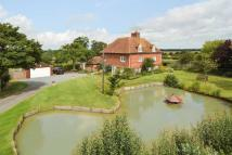 5 bed Detached home in Shadoxhurst, TN26
