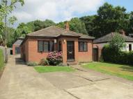 Detached Bungalow for sale in Upper Ruckinge, TN26