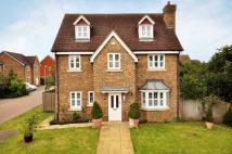 Detached home for sale in Kennington, TN25