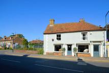 Character Property in New Romney, TN28