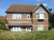 4 bed Detached property for sale in Ashford, TN23