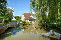 Pluckley Detached property for sale