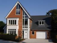Detached home for sale in Ashford, TN24
