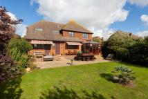 5 bed Detached home for sale in Ashford, TN25