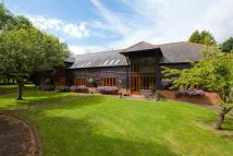 6 bed Barn Conversion in Challock, TN25