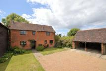 4 bedroom Detached home for sale in Bethersden, TN26
