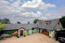 4 bed Detached house in West Hythe, CT21