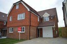 Ashford Detached property for sale