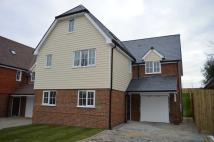 4 bedroom Detached home in Ashford, TN24