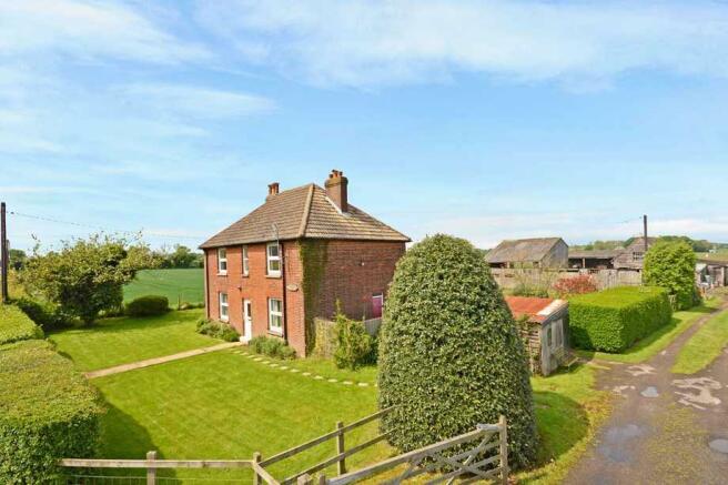 Red House Farm