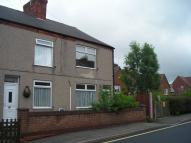 End of Terrace property in Portland Road, Selston...