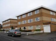Flat in Retlaw Court, Hall Drive...