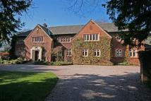 Country House for sale in Hadlow Road, Willaston