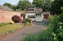 property for sale in Church Road, Thornton Hough