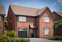 4 bed new home in Plot 3, Woodland View...