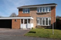 4 bed Detached property for sale in Whitegates Close