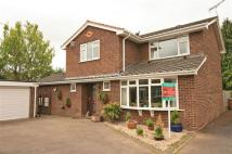 Detached home for sale in Whitegates Close...
