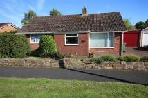 Detached Bungalow in Laurel Drive, Willaston