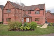 5 bed Detached home for sale in Glade Drive, Ledsham