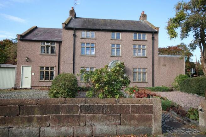 Laburnham House