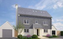 new house for sale in Plot 13 - Salcombe...