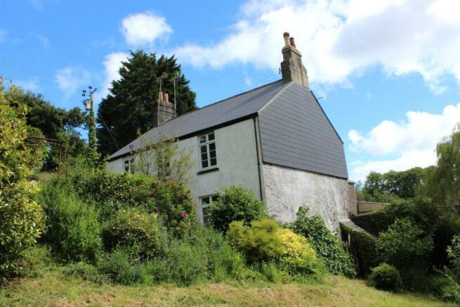 Lot 1 - Farmhouse