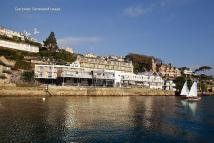 5 bed new property in Salcombe Town