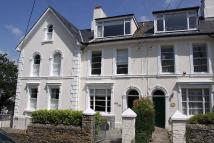 Terraced home for sale in Salcombe Town