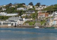 new Apartment for sale in Salcombe Town