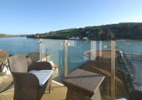 Apartment in Salcombe Town