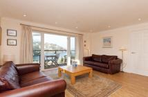 3 bedroom Apartment in South Sands, Salcombe
