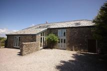Barn Conversion for sale in East Portlemouth