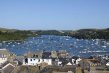 3 bedroom Apartment in Salcombe Town