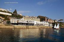 new house in Salcombe Town