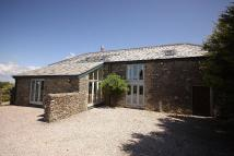 Barn Conversion in East Portlemouth