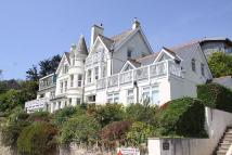 3 bedroom Flat in Moult Hill, Salcombe