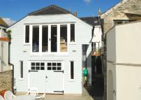 3 bed Cottage for sale in Salcombe Town